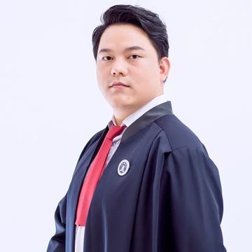 陈景杭律师