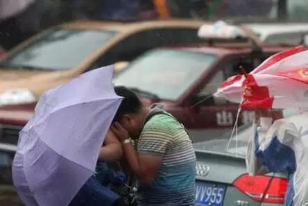 台风天迟到是否扣工资